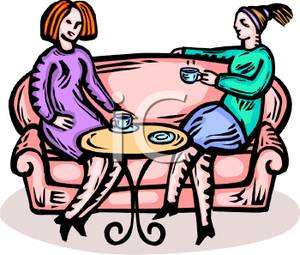 Two_Women_Having_Coffee_Together_Royalty_Free_Clipart_Picture_090819-142847-602009